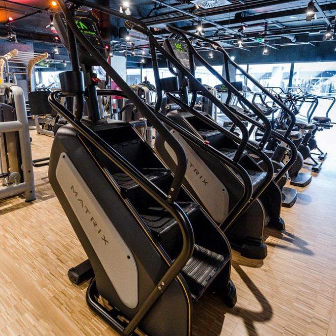 Izgleda fitness centra 17